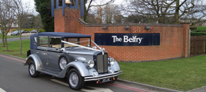 Wedding Show The Belfry Hotel