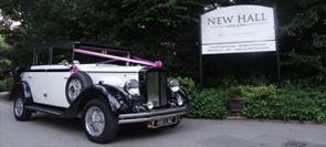 Wedding Fayre New Hall Hotel & Spa