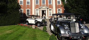 Bridal Fair Swinfen Hall Hotel Swinfen