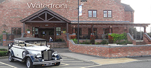 Wedding Fayre The Waterfront Barton Marina