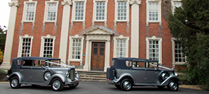 Bridal Fair Swinfen Hall Hotel