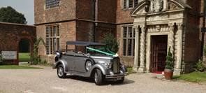 Castle Bromwich Hall Hotel Wedding Fayre