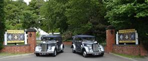 Wedding Fayre Grimscote Manor Hotel