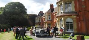 Wedding Fair Highbury Hall