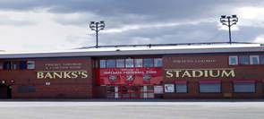 Walsall Football Club The Banks's Stadium