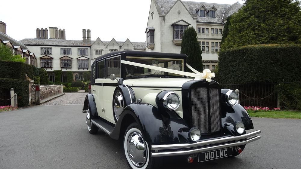 Car Hire Lichfield