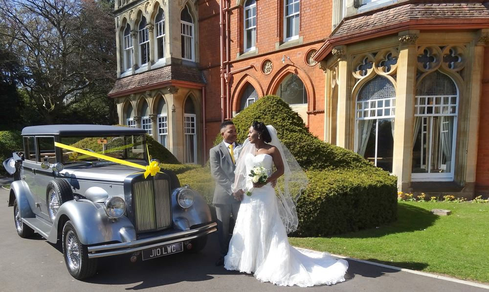 Birmingham - Love Wedding Cars   Vintage Wedding Car Hire