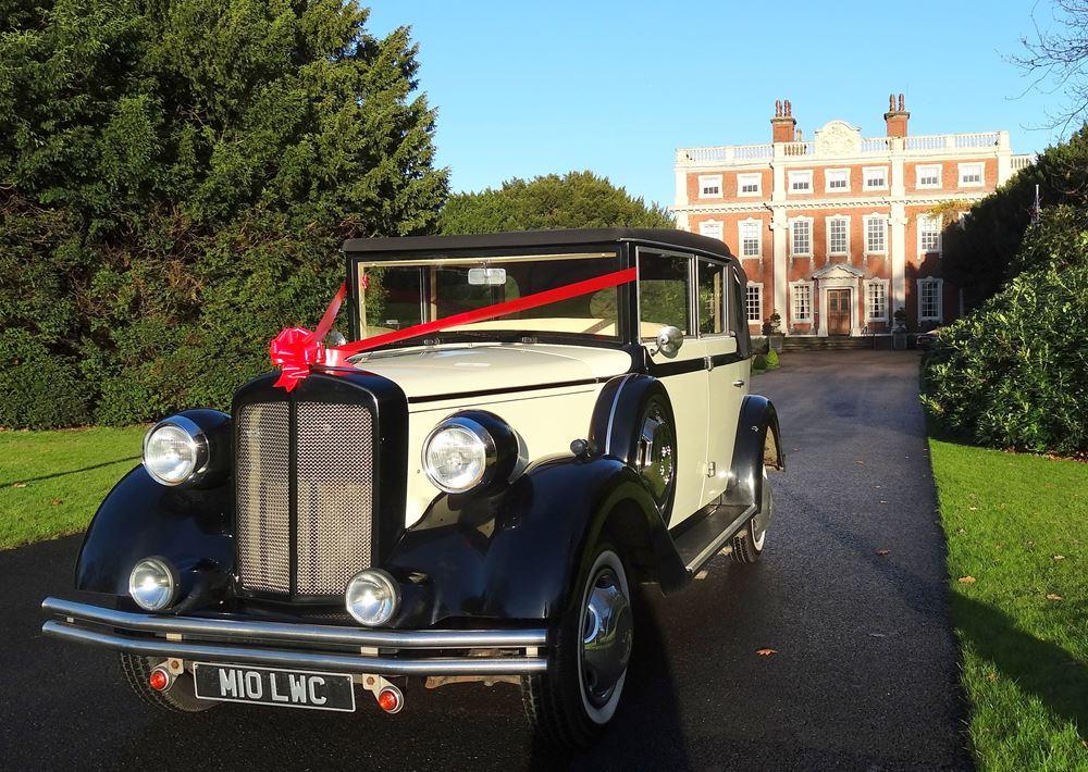Car Hire Lichfield Staffordshire